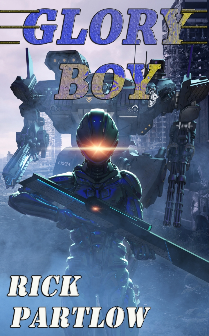 Glory Boy New Cover 2