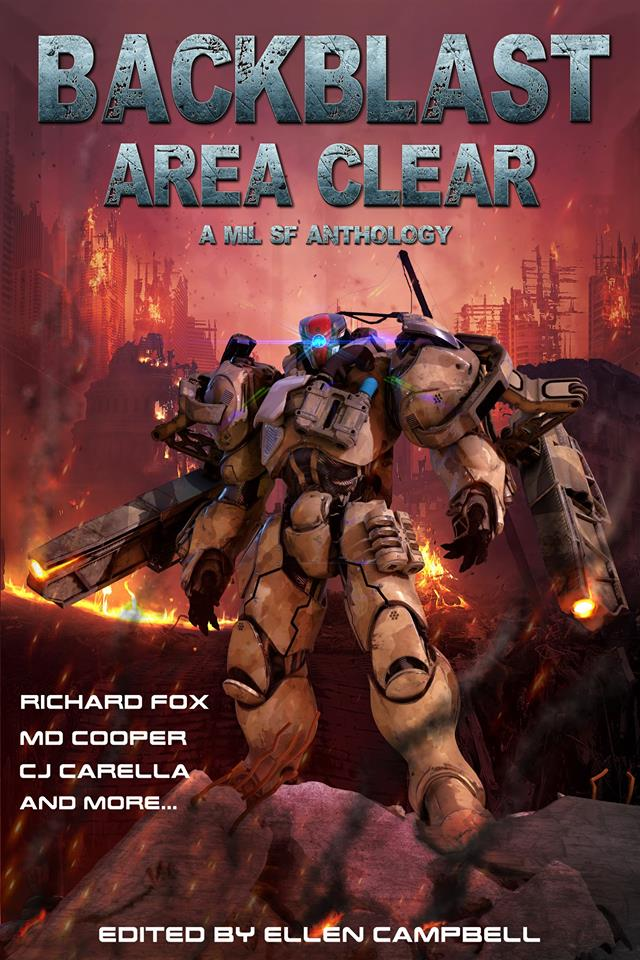 Backblast Area Clear