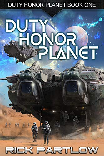 Duty Honor Planet Aethon
